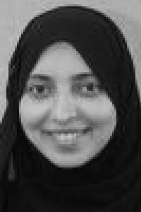 Fatima Al-Raisi