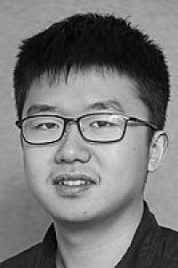 Qicong Chen