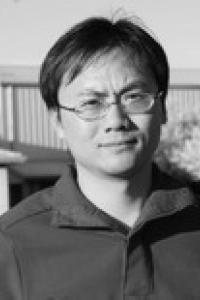 Joy Ying Zhang